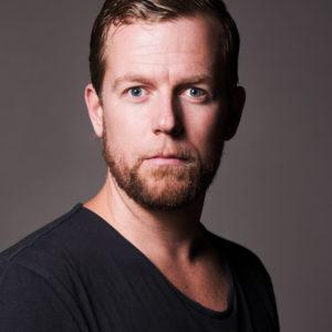 Andreas Eldeen