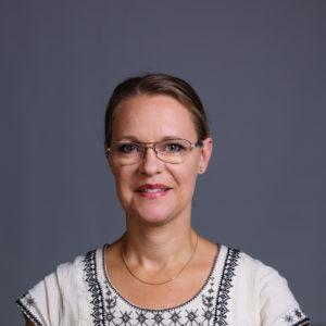 Carolin Sörensson