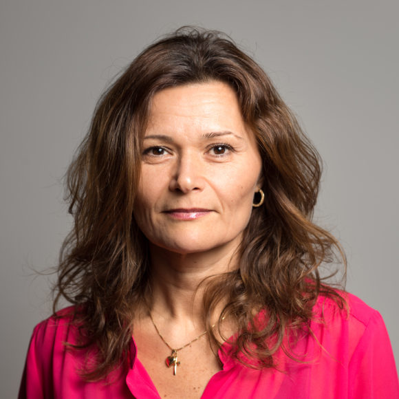 Gordana Bojcevska