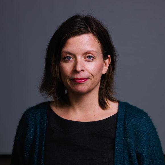 Johanna G Jimenez