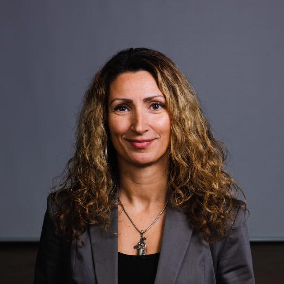 Monika Vidoevska