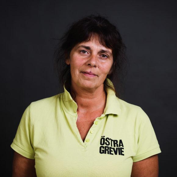 Petra Wennerstrand