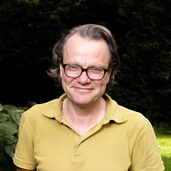 Thomas Holm