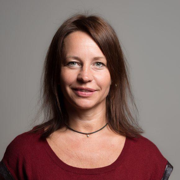 Ingela Sjöstedt (Tjänstledig)
