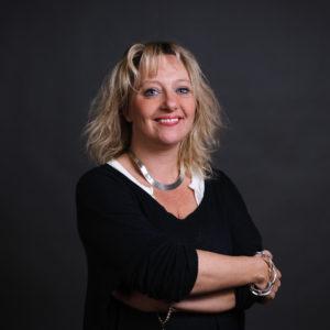 Vanessa Poole Jönsson