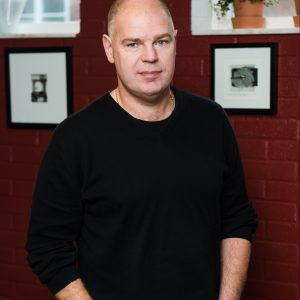Stefan Svensson