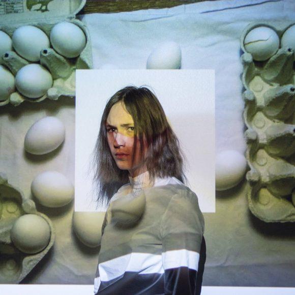 Intervju med Frida Braide, deltagare på fotografiutbildningen 16/17