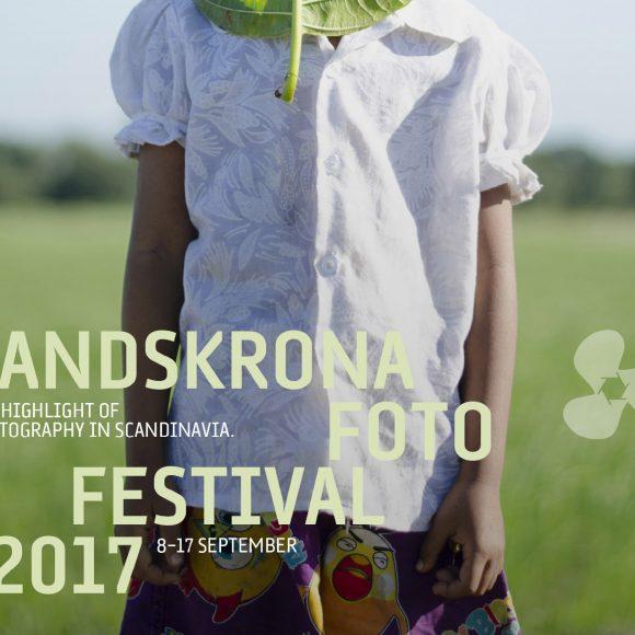 Östra Grevie Fotografi på Landskrona fotofestival!