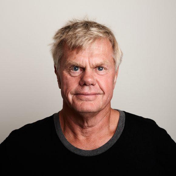 Niklas Holm