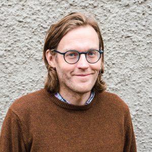 Linus Eriksson