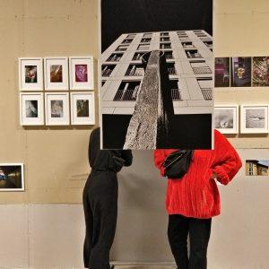 Konst & Designs Berlin-utställning
