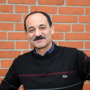 Abdullah Alwaheeb