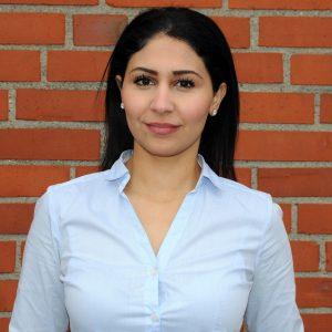 Rahaf Alroubaje