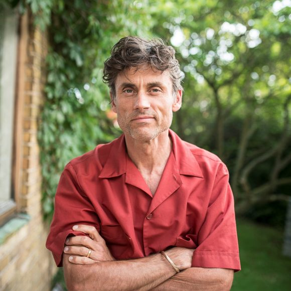 Nils Bergendal
